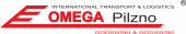 logotyp OMEGA
